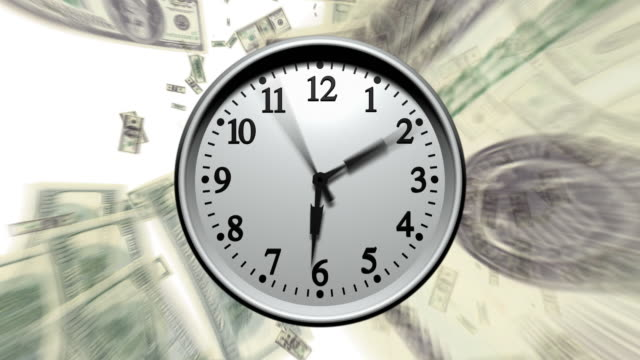 Time Is Money video
