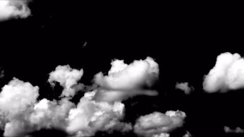 vídeos y material grabado en eventos de stock de fondo de nubes de lapso de tiempo - nube