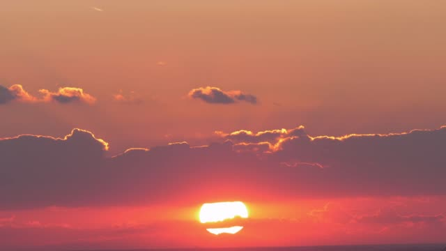 tid förflutit bilder av surise - pink sunrise bildbanksvideor och videomaterial från bakom kulisserna