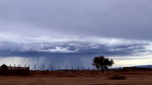 Time Lapse of strong rain in the Atacama Desert, Chile Time Lapse of rain clouds in one of the most arid places on earth: the Atacama Desert, Chile heat haze stock videos & royalty-free footage