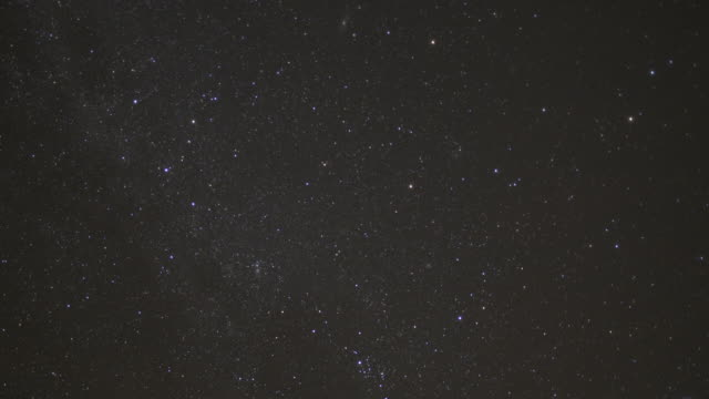 Time Lapse Stars Number 3 video