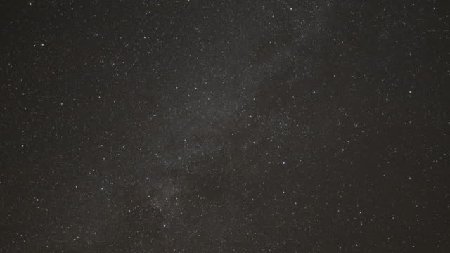 Time Lapse Stars Number 4 video