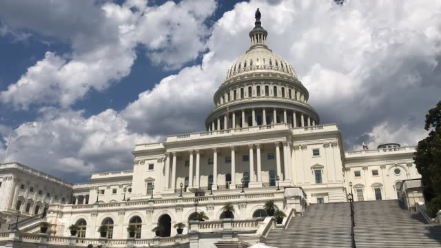 Time Lapse Video /  United States Congress