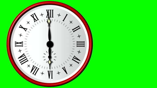 time passing by video