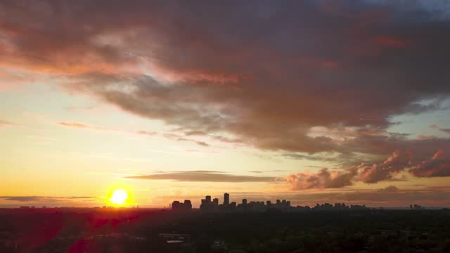Time-lapse :North York skyline at night,Toronto Time-lapse :North York skyline at night,Toronto ontario canada stock videos & royalty-free footage
