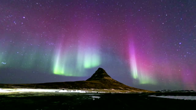 Best Aurora Borealis Stock Videos and Royalty-Free Footage - iStock