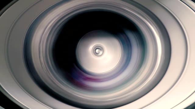 洗衣機的時光流逝, 為工業洗衣服務提供旋轉 - 部分 個影片檔及 b 捲影像