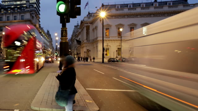 Timelapse Pall Mall  URB video