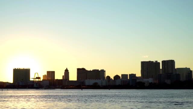 タイムラプス: 東京で日本 ビデオ
