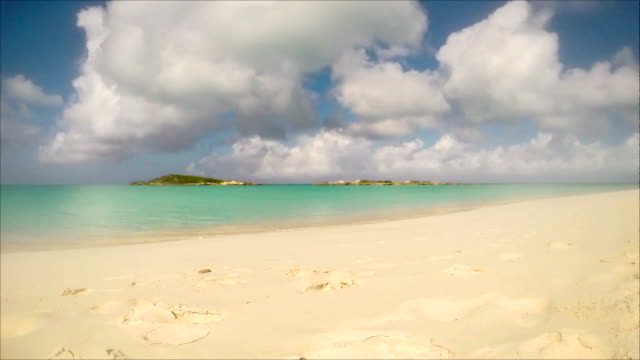 Timelapse - Tropic of Cancer Beach video
