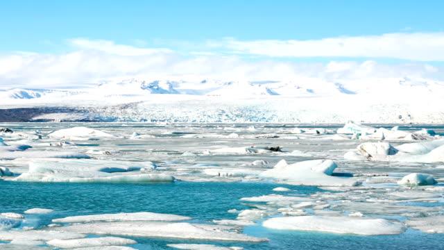 HD time-lapse: Vatnajokull Glacier Jokulsarlon lagoon Iceland HD time-lapse: Vatnajokull Glacier Jokulsarlon lagoon Iceland, 1920x1080 Format icecap stock videos & royalty-free footage