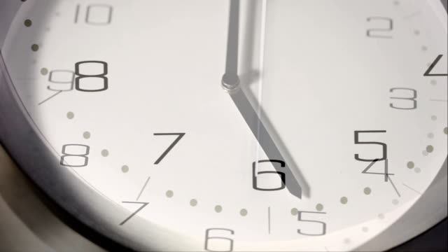 Timing       TI Seamlessly looped clip of a number of identical clock faces (close up) dissolving & moving across each other. The moving hands are synchronised, two of the clocks are sped up by about 100x. aging process stock videos & royalty-free footage