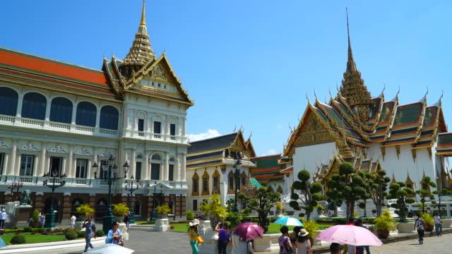 Timmerages wat phra kaew Timmerages wat phra kaew sukhothai stock videos & royalty-free footage