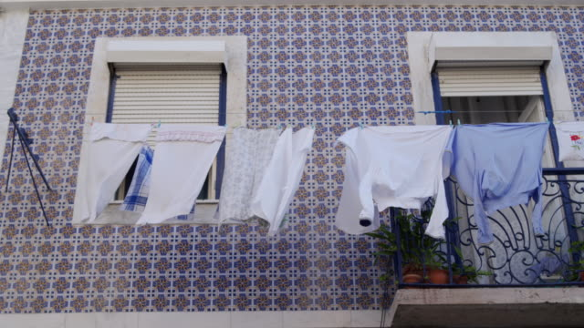 Tipical Portuguese home