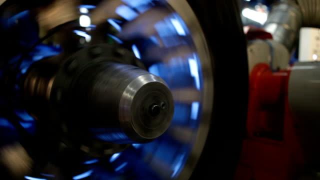 Tire Retreading video