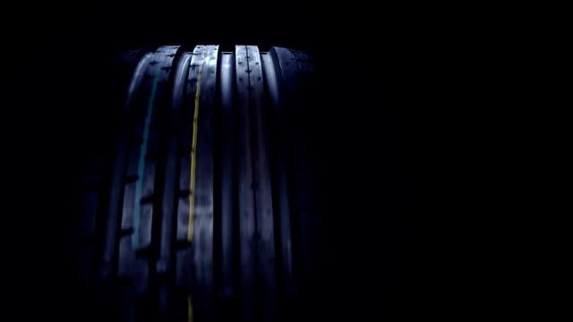 Tire video