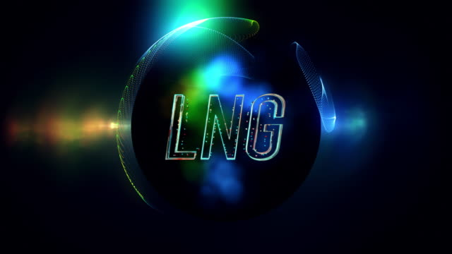 LNG Title video