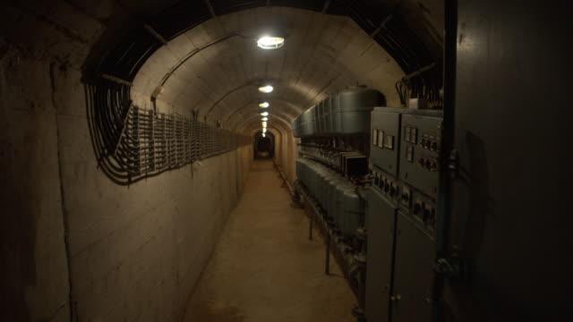 POV ARK D-0 - Tito's Nuclear Bunker