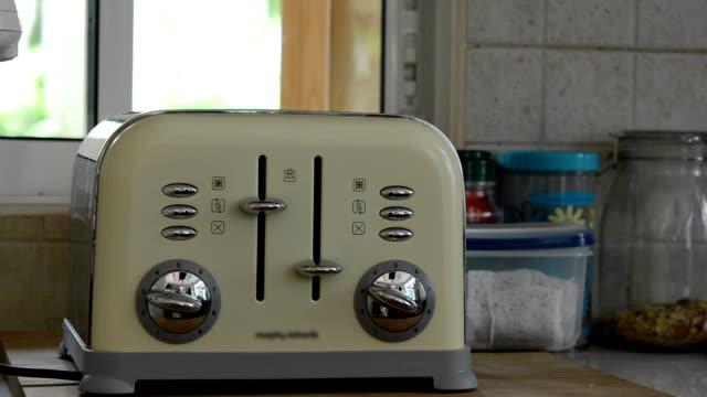 Toasting Bread video