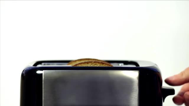 Toasting Grain Bread video