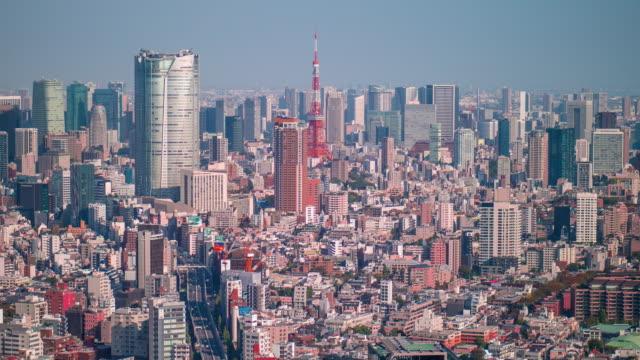 Tokyo City ,Japan Timelapse,city,tokyo office park stock videos & royalty-free footage