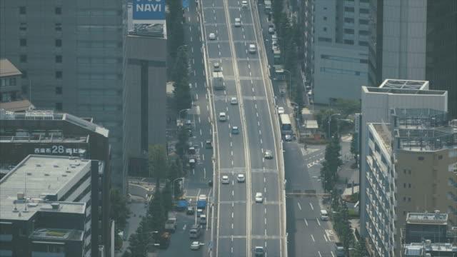 Tokyo Highway video