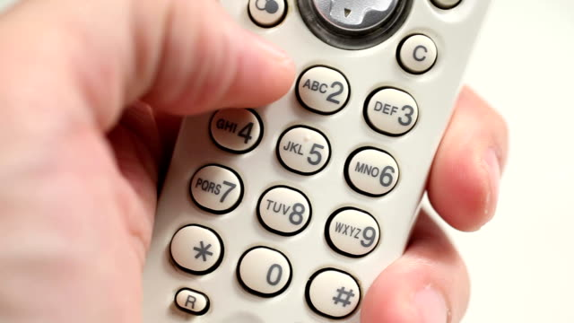 Toll Free Call video