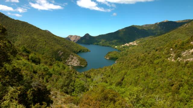 Lac de tolla, Time-Lapse