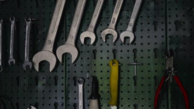 tools - narzędzie do pracy filmów i materiałów b-roll