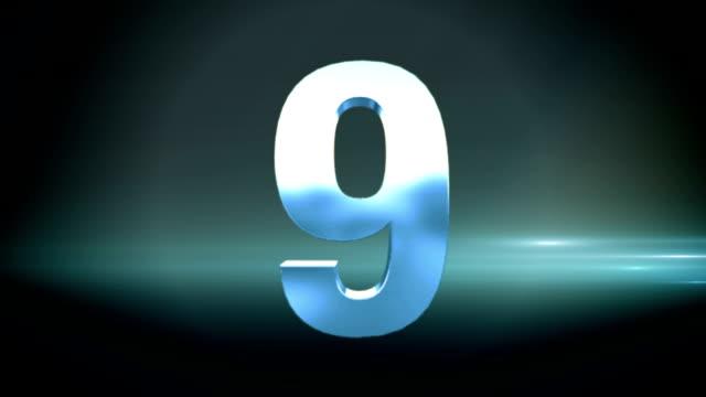 Top 10 Countdown video