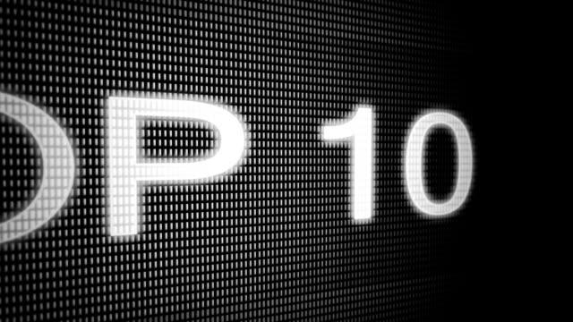 Top 10 video