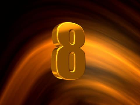top ten countdown (PAL 25P ) video