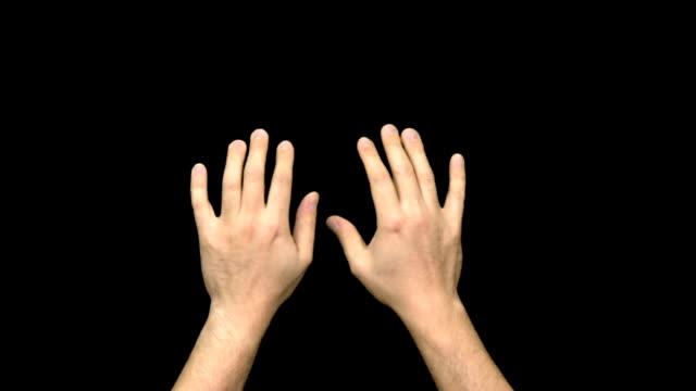 Touchscreen Gestures video