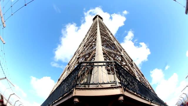 HD: Tour Eiffel in Paris