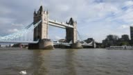 istock Tower Bridge - London 1145495621