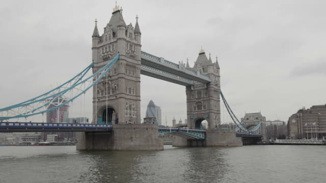 Tower Bridge video
