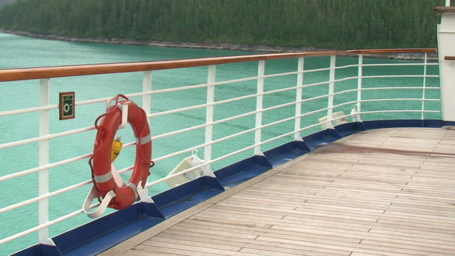 Tracy Arm Fjord - Alaska Chromakey your model on this background and they will look like they are cruising Alaska. Icebergs and the blue green waters of Tracy Arm Fjord in Alaska as viewed from a cruise ship. railing stock videos & royalty-free footage
