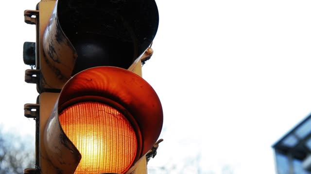 Traffic Light. video