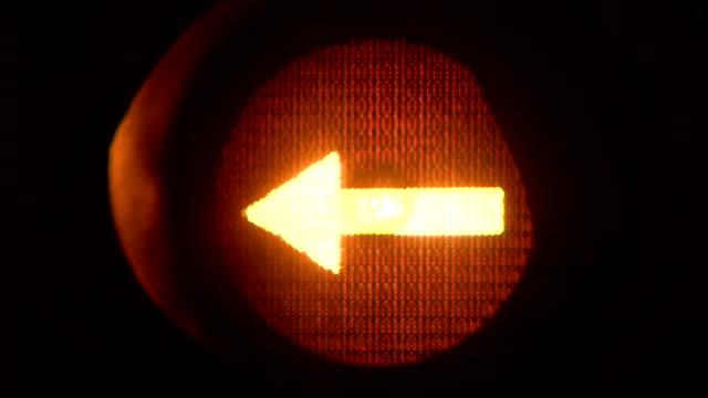 Semáforo - vídeo