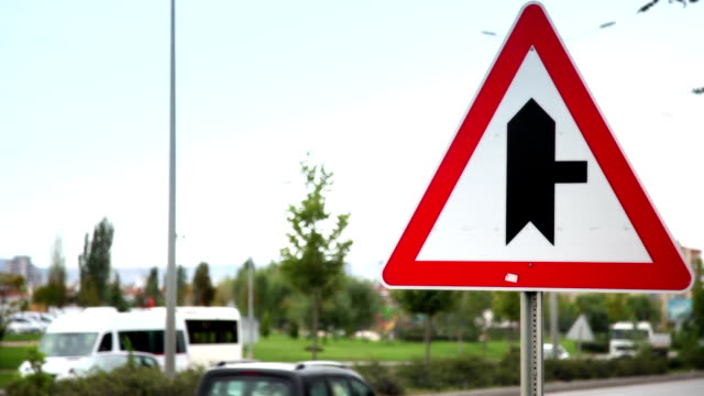 Traffic Sign video