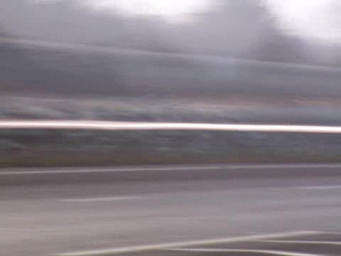 traffic time-lapse - 10 saniyeden daha kısa stok videoları ve detay görüntü çekimi