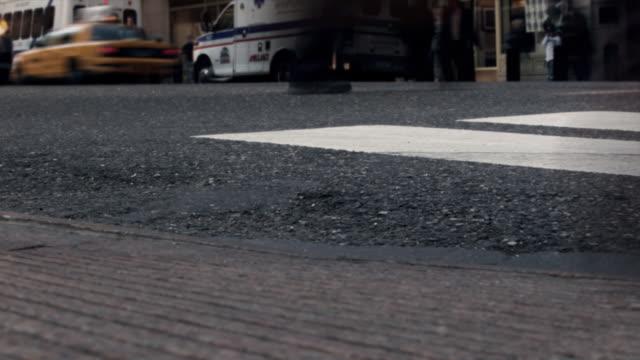 NYC Traffic video