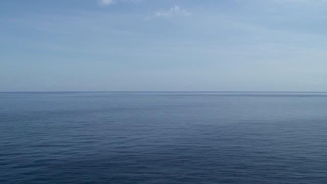 Tranquil Ocean video