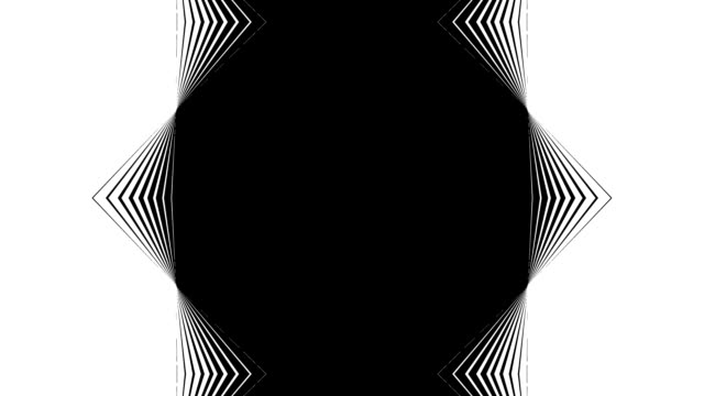 Transform geometric background