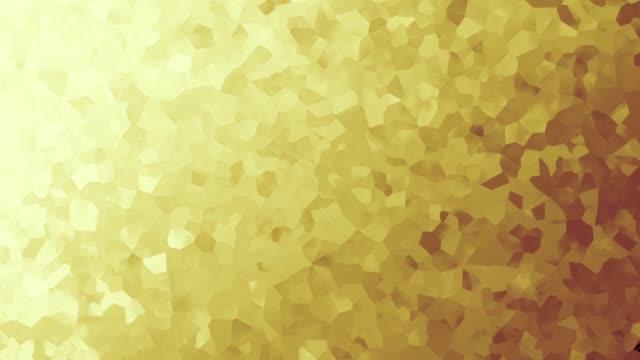 stockvideo's en b-roll-footage met geometrische achtergrond transformeren - mozaïek