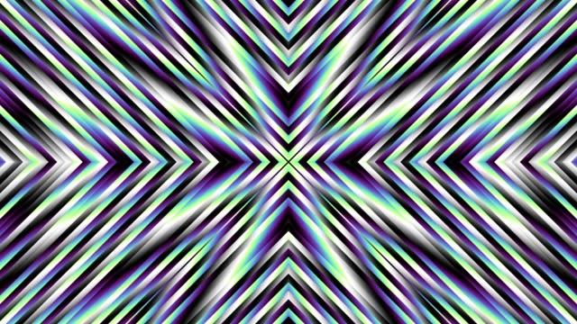 geometrischen hintergrund zu verwandeln - karo stock-videos und b-roll-filmmaterial