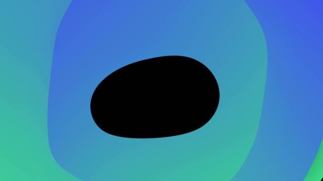 övergångs mask för att ändra ram. looping. 4k-upplösning. stock video - diabild bildbanksvideor och videomaterial från bakom kulisserna