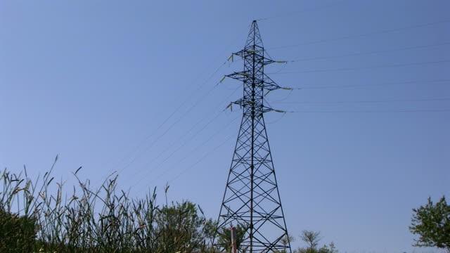 transmitten tower video