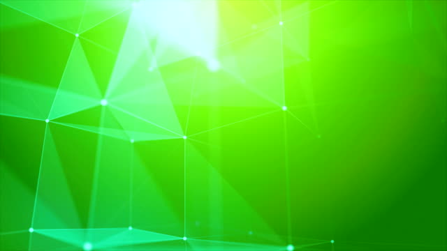 transparent triangle shape abstract loopable backgrounds
