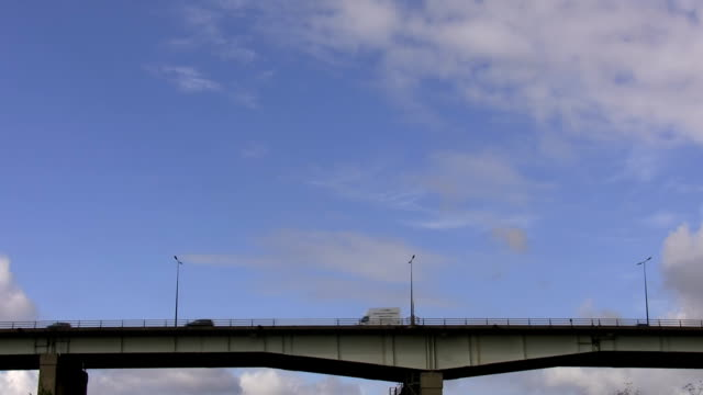 Transport on the bridge video